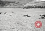 Image of 1st Cavalry Division Salem Oregon USA, 1942, second 18 stock footage video 65675063118