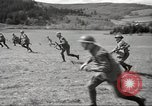 Image of 1st Cavalry Division Salem Oregon USA, 1942, second 20 stock footage video 65675063118