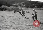 Image of 1st Cavalry Division Salem Oregon USA, 1942, second 21 stock footage video 65675063118