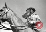 Image of 1st Cavalry Division Salem Oregon USA, 1942, second 26 stock footage video 65675063118