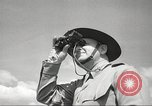 Image of 1st Cavalry Division Salem Oregon USA, 1942, second 31 stock footage video 65675063118
