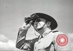 Image of 1st Cavalry Division Salem Oregon USA, 1942, second 32 stock footage video 65675063118