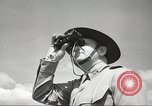 Image of 1st Cavalry Division Salem Oregon USA, 1942, second 33 stock footage video 65675063118