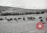 Image of 1st Cavalry Division Salem Oregon USA, 1942, second 53 stock footage video 65675063118