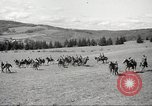 Image of 1st Cavalry Division Salem Oregon USA, 1942, second 54 stock footage video 65675063118