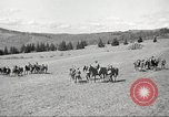 Image of 1st Cavalry Division Salem Oregon USA, 1942, second 58 stock footage video 65675063118