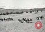 Image of 1st Cavalry Division Salem Oregon USA, 1942, second 59 stock footage video 65675063118