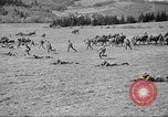 Image of 1st Cavalry Division Salem Oregon USA, 1942, second 62 stock footage video 65675063118