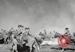 Image of 1st Cavalry Division Salem Oregon USA, 1942, second 59 stock footage video 65675063119