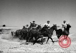 Image of 1st Cavalry Division United States USA, 1942, second 8 stock footage video 65675063120
