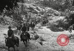 Image of 1st Cavalry Division United States USA, 1942, second 47 stock footage video 65675063121