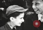 Image of Jews Dombrowa Poland, 1940, second 35 stock footage video 65675063123
