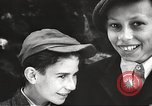 Image of Jews Dombrowa Poland, 1940, second 36 stock footage video 65675063123
