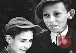 Image of Jews Dombrowa Poland, 1940, second 37 stock footage video 65675063123