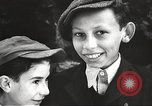 Image of Jews Dombrowa Poland, 1940, second 38 stock footage video 65675063123