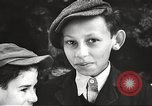Image of Jews Dombrowa Poland, 1940, second 39 stock footage video 65675063123