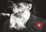 Image of Jews Dombrowa Poland, 1940, second 40 stock footage video 65675063123