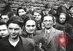 Image of Jews Dombrowa Poland, 1940, second 49 stock footage video 65675063123