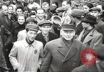 Image of Jews Dombrowa Poland, 1940, second 52 stock footage video 65675063123