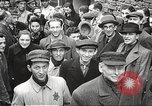 Image of Jews Dombrowa Poland, 1940, second 53 stock footage video 65675063123