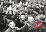 Image of Jews Dombrowa Poland, 1940, second 57 stock footage video 65675063123