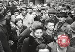 Image of Jews Dombrowa Poland, 1940, second 58 stock footage video 65675063123