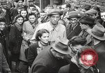 Image of Jews Dombrowa Poland, 1940, second 59 stock footage video 65675063123