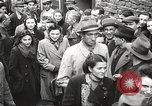 Image of Jews Dombrowa Poland, 1940, second 60 stock footage video 65675063123