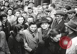 Image of Jews Dombrowa Poland, 1940, second 62 stock footage video 65675063123