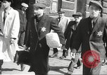 Image of Jews Dombrowa Poland, 1940, second 16 stock footage video 65675063124