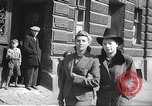 Image of Jews Dombrowa Poland, 1940, second 19 stock footage video 65675063124