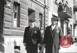 Image of Jews Dombrowa Poland, 1940, second 25 stock footage video 65675063124
