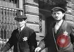 Image of Jews Dombrowa Poland, 1940, second 28 stock footage video 65675063124