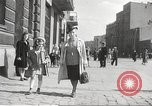 Image of Jews Dombrowa Poland, 1940, second 46 stock footage video 65675063124