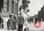 Image of Jews Dombrowa Poland, 1940, second 48 stock footage video 65675063124