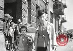Image of Jews Dombrowa Poland, 1940, second 49 stock footage video 65675063124