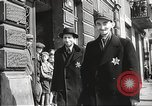Image of Jews Dombrowa Poland, 1940, second 54 stock footage video 65675063124