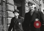 Image of Jews Dombrowa Poland, 1940, second 55 stock footage video 65675063124