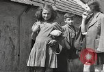 Image of Jews Dombrowa Poland, 1940, second 56 stock footage video 65675063124