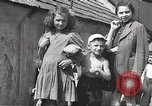 Image of Jews Dombrowa Poland, 1940, second 58 stock footage video 65675063124