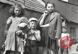 Image of Jews Dombrowa Poland, 1940, second 59 stock footage video 65675063124