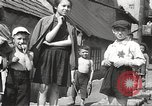 Image of Jews Dombrowa Poland, 1940, second 61 stock footage video 65675063124