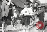 Image of Jews Dombrowa Poland, 1940, second 62 stock footage video 65675063124