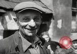 Image of Jews Dombrowa Poland, 1940, second 2 stock footage video 65675063125