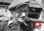 Image of Jews Dombrowa Poland, 1940, second 7 stock footage video 65675063125