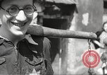 Image of Jews Dombrowa Poland, 1940, second 9 stock footage video 65675063125