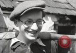 Image of Jews Dombrowa Poland, 1940, second 16 stock footage video 65675063125