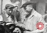 Image of Jews Dombrowa Poland, 1940, second 29 stock footage video 65675063125