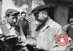 Image of Jews Dombrowa Poland, 1940, second 32 stock footage video 65675063125