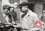 Image of Jews Dombrowa Poland, 1940, second 39 stock footage video 65675063125